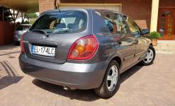 Nissan Almera SALON PL,  zadbany. !! Aleksandrów Łódzki - zdjęcie 10