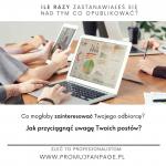 Prowadzenie Facebook dla firm, prowadzenie Fanpage już od 199zł Jelenia Góra - zdjęcie 6