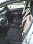 Peugeot 206SW doinwestowany bez DWUMASY Sosnowiec - zdjęcie 6