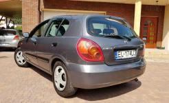 Nissan Almera SALON PL,  zadbany. !! Aleksandrów Łódzki - zdjęcie 8