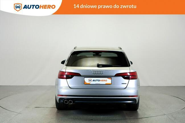 Audi A4 DARMOWA DOSTAWA,  Sport quattro Warszawa - zdjęcie 5