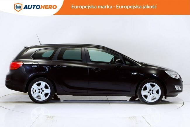 Opel Astra DARMOWA DOSTAWA, 140KM, Klima, Tempomat, Grzane fotele, PDC Warszawa - zdjęcie 7