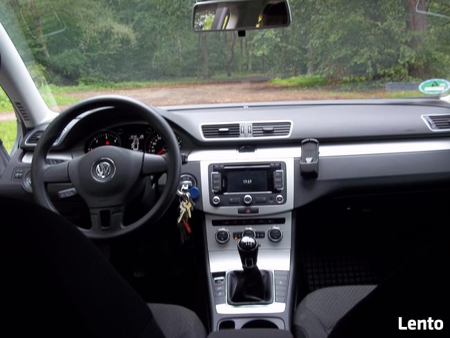 2013 Volkswagen Passat serwisowany 131 tys km Goleniów - zdjęcie 5