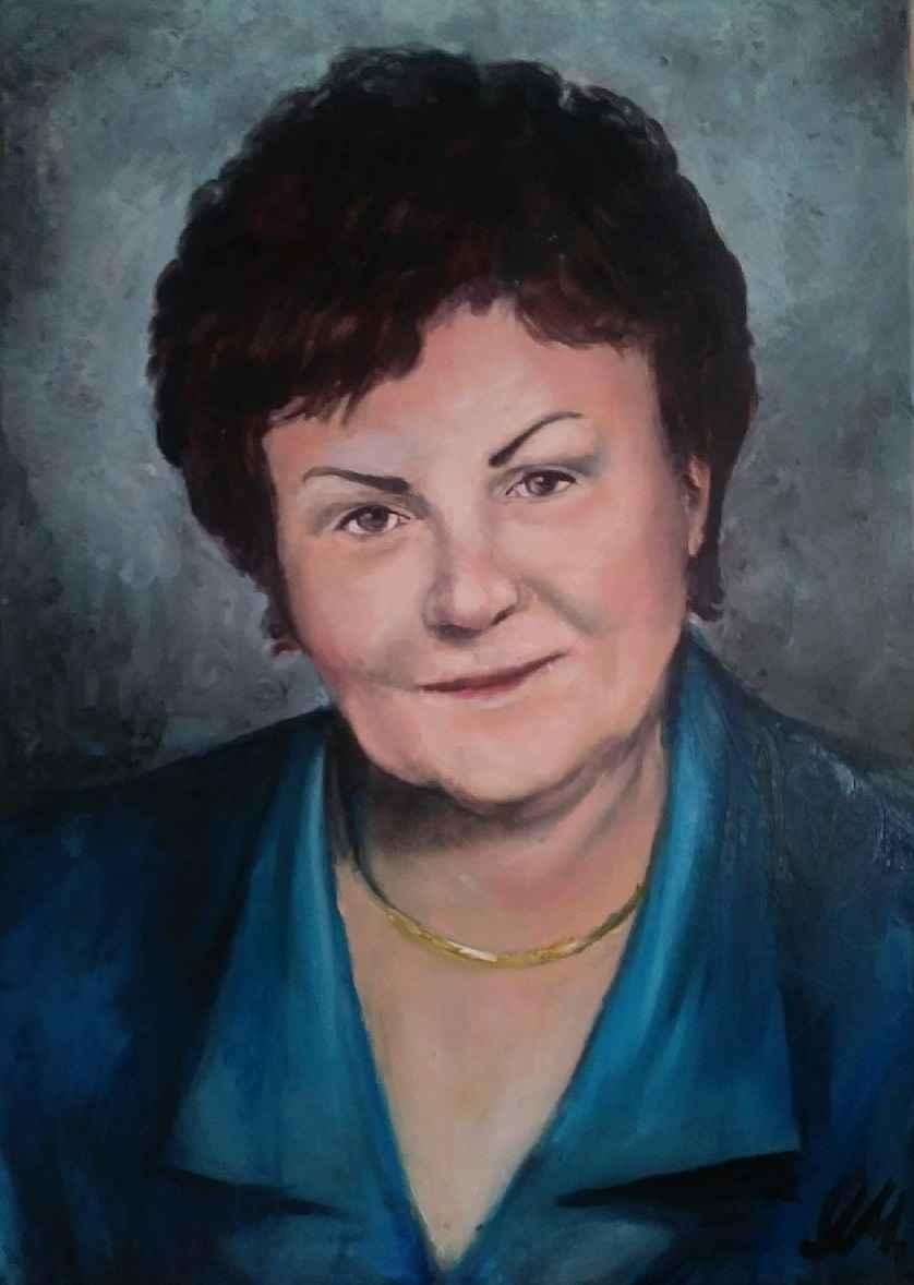 Portrety Na Zamówienie Milena Olesinska Szczecin - zdjęcie 6