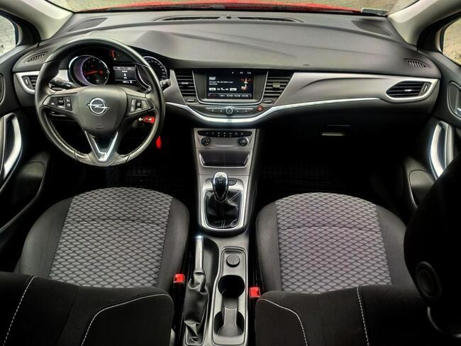 Opel Astra ENJOY Dąbrowa Górnicza - zdjęcie 10