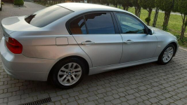 BMW 318 Bachowice - zdjęcie 11
