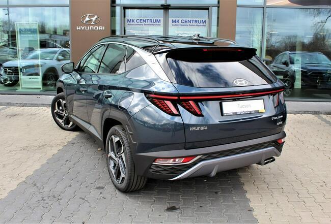 Hyundai Tucson 1.6 T-GDI 230 KM HEV 6AT 2WD Platinum! Hybrid ! Łódź - zdjęcie 8