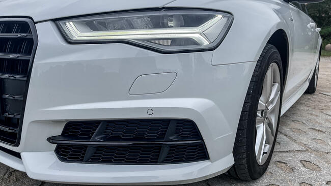 Audi A6C7 2,0 TDI 190 KM QUATTRO I właściciel, salon PL Elbląg - zdjęcie 11