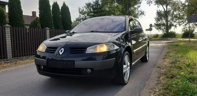 Renault Megane Kutno - zdjęcie 10