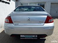Peugeot 407 Salon RP Bezwypadkowy Gwarancja w cenie Zgierz - zdjęcie 8
