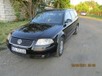 Sprzedam VW Passat Kombi B5Fl 1,9Tdi 101KM 2004 rok Dobre Miasto - zdjęcie 3