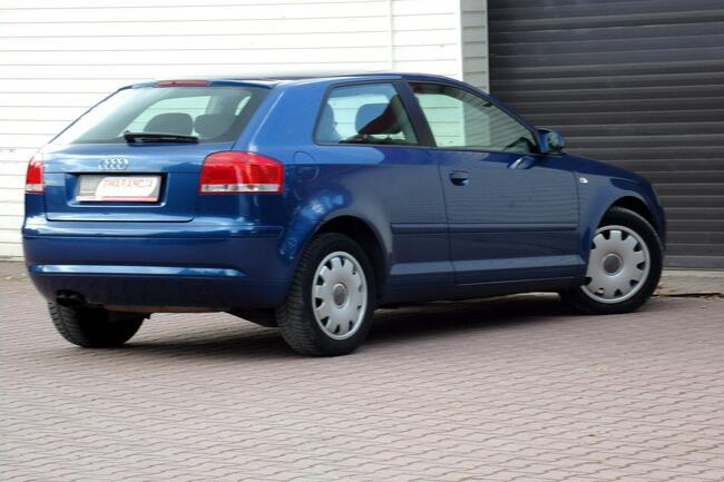 Audi A3 Klimatronic / Gwarancja / 1,9 / 105KM / Mikołów - zdjęcie 12