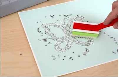 Ploter tnący Silhoutte CAMEO 4 PLUS format A3+, grafika na tekstylia Targówek - zdjęcie 9