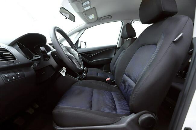 Hyundai ix20 DARMOWA DOSTAWA Klimatyzacja, Hist.serwisowa Warszawa - zdjęcie 11