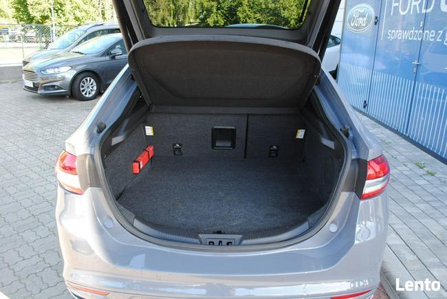 Hatchback ST-LineX 2,0EcoBlue 190KM A8 AWD ASO Forda Białystok - zdjęcie 7