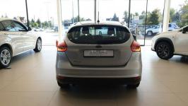 Ford Focus Trend, salon PL, FV-23%, gwarancja, DOSTAWA W CENIE Myślenice - zdjęcie 4