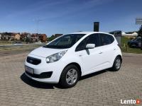 """Kia Venga 1.4 MPI 90 KM  wersja """"L""""-salon PL-odDealera Wejherowo - zdjęcie 2"""