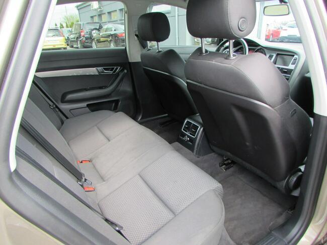 Audi A6 Limousine Lift Navi Aut. Gliwice - zdjęcie 9
