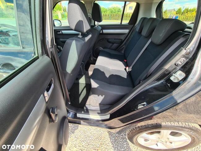 Suzuki Swift 1.3 benzyna zarej.pl Zamość - zdjęcie 10