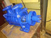 Pompa hydroforowa Brzozów - zdjęcie 3