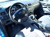 Ford C-MAX 1.8 TDCi 115 koni  Titanium  2009r Kalisz - zdjęcie 6