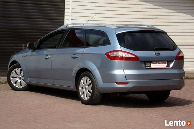 Ford Mondeo Navigacja / TItanium / gaz PRINC / 2,0 / 145KM / 2008 Mikołów - zdjęcie 7