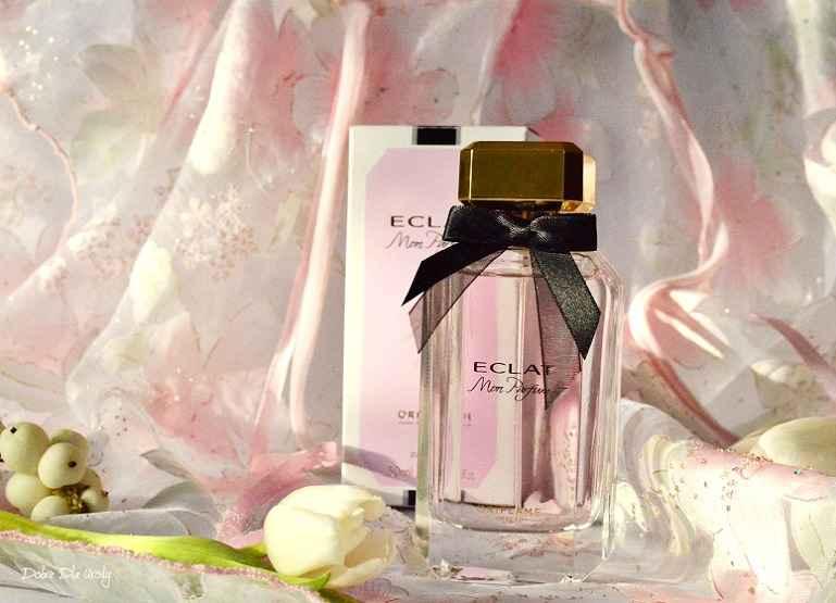 Eclat Mon Parfum idealne na prezent oryginalne Bielawa - zdjęcie 1