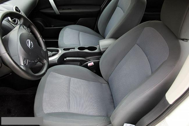 Nissan Qashqai Sprowadzony oplacony.Auto z Gwarancja.Po Lifcie Zamość - zdjęcie 3