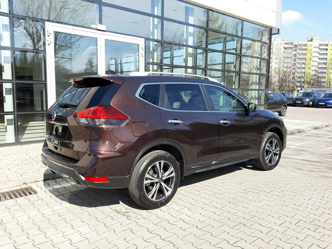 Nissan X-Trail Tekna Okno Dachowe Tan Skóra Sosnowiec - zdjęcie 4