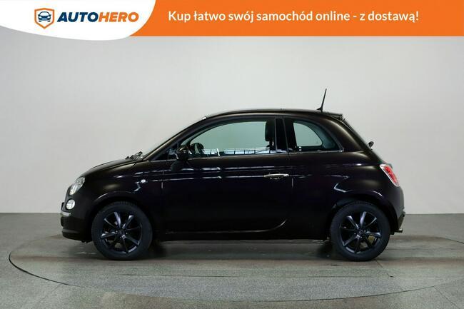 Fiat 500 DARMOWA DOSTAWA, MPI, klima, multifunkcja, PDC, hist serwis Warszawa - zdjęcie 2