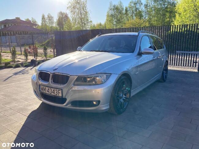 BMW Seria 3 325i Mińsk Mazowiecki - zdjęcie 3