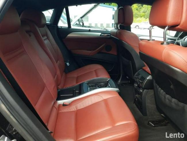 BMW X6 xDrive 35i E71 3.0 benz. 300 KM, F10,  automat, 2012 Bielany Wrocławskie - zdjęcie 5