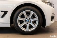 BMW 3GT 318d GT 150KM   Advantage Reflektory LED Podgrzewane Fotele   Warszawa - zdjęcie 7