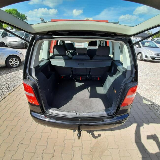 Volkswagen Touran Kutno - zdjęcie 8