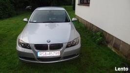 2005 BMW e90 325i 218 koni, N52, 6 biegow, skora, xenon Sanok - zdjęcie 9