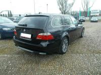 BMW 530 3,0D 231PS!!!NAVI!!AUTOMAT!!! Białystok - zdjęcie 4