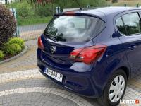 Opel Corsa 1.4 benzyna / Salon PL I-właściciel / Bezwypadkowa Skępe - zdjęcie 5