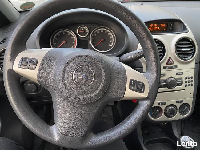 Opel Corsa 1.2 z LPG Śródmieście - zdjęcie 2