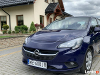 Opel Corsa 1.4 benzyna / Salon PL I-właściciel / Bezwypadkowa Skępe - zdjęcie 8