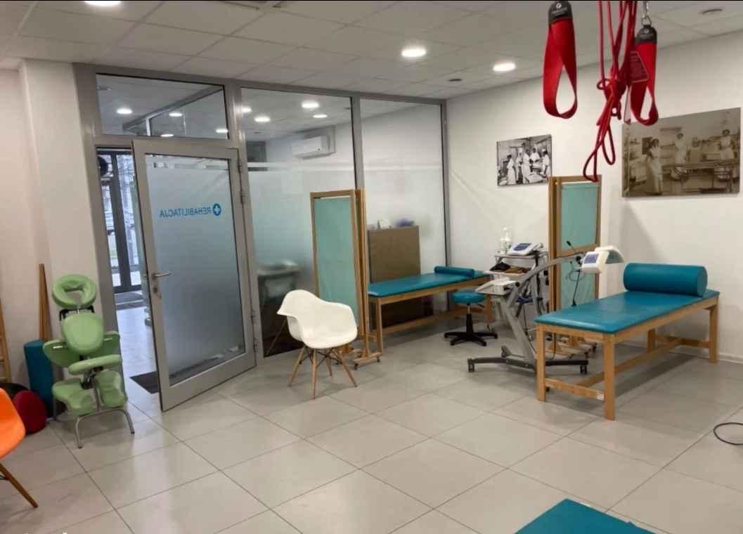 Klinika Medyczna/Gabinet Lekarski (142 m2) Krzyki (Wrocław) Krzyki - zdjęcie 7