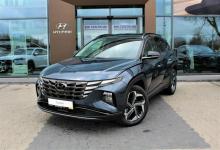 Hyundai Tucson 1.6 T-GDI 230 KM HEV 6AT 2WD Platinum! Hybrid ! Łódź - zdjęcie 2