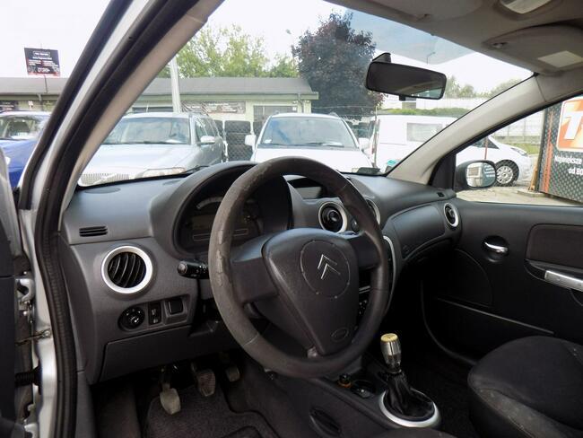 Citroen C2 !!!Targówek!!! 1.4 Diesel, 2006 rok produkcji! KOMIS TYSIAK Warszawa - zdjęcie 5