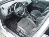 Seat Leon FR 2,0 TDI 150KM DSG kombi Gdańsk - zdjęcie 9