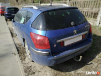 2005 Peugeot 407 diesel Białołęka - zdjęcie 2