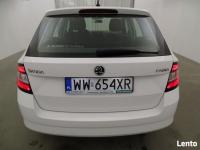 Škoda Fabia 1.4 Salon PL! 1 wł! ASO! FV23%! Transport GRATIS Ożarów Mazowiecki - zdjęcie 7