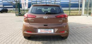 Hyundai i20 CLASSIC PLUS Warszawa - zdjęcie 6
