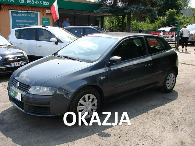 Fiat Stilo 1,6 E 103 KM  Okazja Piła - zdjęcie 1