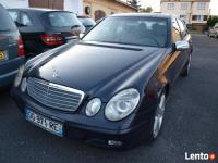 Mercedes W211 E220 CDi SPORT Kalisz - zdjęcie 3