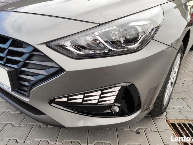 Hyundai I30 110KM Classic Plus Abonament Poznań - zdjęcie 3