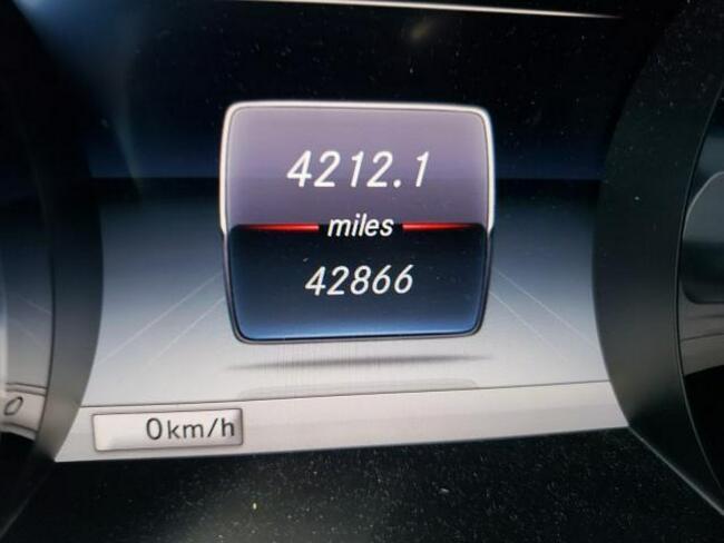 Mercedes E 300 2018, 2.0L, od ubezpieczalni Sulejówek - zdjęcie 8